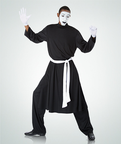 Mens Praise Dance Clothes