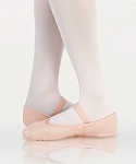 Full Sole Ballet Slipper (Child)