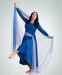 Chiffon Dance Drape (While supplies last)