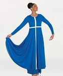 New Product -Worship Dance Dress
