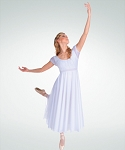 Classical Ballet Clara Dress