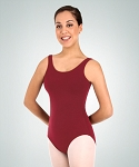 Tank Ballet Cut Leotard