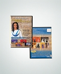 The Word In Motion: Intro to Liturgical Dance DvD