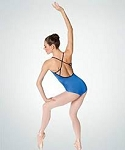 Camisol Back Leotard